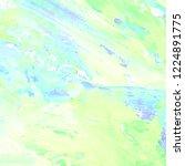 abstract watercolor. creative...   Shutterstock . vector #1224891775