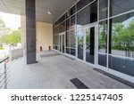 Metal Entrance Doors With Glass ...