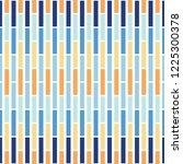 colorful mosaics tiles vector... | Shutterstock .eps vector #1225300378