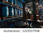 lima  peru   circa 2013  an... | Shutterstock . vector #1225517938