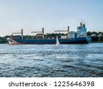 hamburg  hamburg  germany  06... | Shutterstock . vector #1225646398
