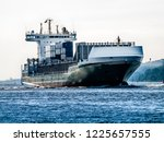 hamburg  hamburg  germany  08... | Shutterstock . vector #1225657555