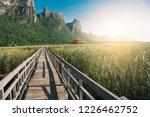 khao sam roi yot national park  ... | Shutterstock . vector #1226462752