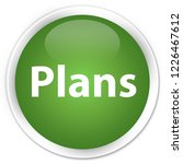 plans isolated on premium soft... | Shutterstock . vector #1226467612