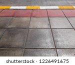 bangkok  thailand  old local... | Shutterstock . vector #1226491675