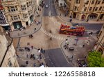 oxford  england   may 15  2009  ... | Shutterstock . vector #1226558818