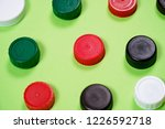 ecology recycling concept. many ... | Shutterstock . vector #1226592718