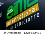 bologna  italy   november 10 ...   Shutterstock . vector #1226632438