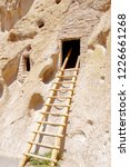 bandelier national monument in... | Shutterstock . vector #1226661268