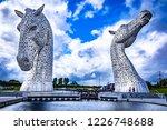 Falkirk  Scotland   September...