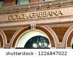 verona  italy   september 5 ... | Shutterstock . vector #1226847022