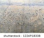 dirty steel surface background...   Shutterstock . vector #1226918338