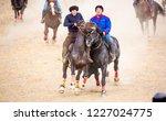 shymkent  kazakhstan  november... | Shutterstock . vector #1227024775