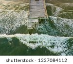 Aerial Drone Image Of A...