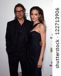 Постер, плакат: Brad Pitt & Angelina