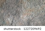 gray and brown textured stone... | Shutterstock . vector #1227209692