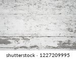 rustic painted wood wall or... | Shutterstock . vector #1227209995