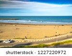 mar del plata  argentina   26... | Shutterstock . vector #1227220972