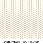 seamless geometric pattern of... | Shutterstock .eps vector #1227467935