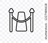 premiere vector linear icon...   Shutterstock .eps vector #1227484618