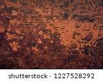 old fashioned retro graphic... | Shutterstock . vector #1227528292