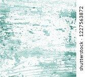 grunge urban vector texture... | Shutterstock .eps vector #1227563872