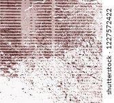 grunge urban vector texture... | Shutterstock .eps vector #1227572422