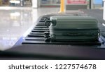 airport baggage claim with...   Shutterstock . vector #1227574678