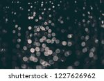 bokeh of lights made by... | Shutterstock . vector #1227626962