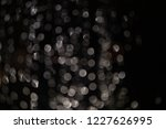 bokeh of lights made by... | Shutterstock . vector #1227626995