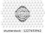 organization grey emblem with...   Shutterstock .eps vector #1227653962