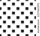 game plan pattern vector... | Shutterstock .eps vector #1227662392