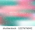 abstract blur multicolored ...   Shutterstock .eps vector #1227676042