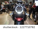 milan  italy   november 6 ... | Shutterstock . vector #1227710782