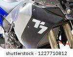 milan  italy   november 6 ... | Shutterstock . vector #1227710812
