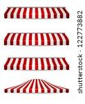 detailed illustration of set of ...   Shutterstock .eps vector #122773882