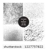 grunge textures  abstract urban ...   Shutterstock .eps vector #1227757822