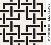 vector seamless pattern. modern ...   Shutterstock .eps vector #1227781918