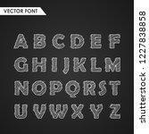digital vector illustration...   Shutterstock .eps vector #1227838858