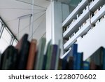 library in bangkok | Shutterstock . vector #1228070602
