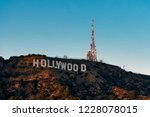 hollywood  ca   usa   september ... | Shutterstock . vector #1228078015