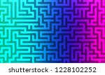 abstract background with... | Shutterstock .eps vector #1228102252