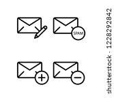mail  write  spam  plus  minus...