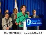 providence  rhode island usa ... | Shutterstock . vector #1228326265