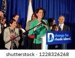 providence  rhode island usa ... | Shutterstock . vector #1228326268