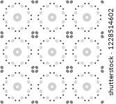seamless abstract pattern... | Shutterstock . vector #1228514602