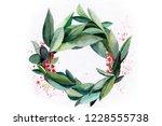 Christmas Wreath. Rowan. Spring ...