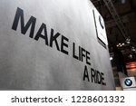 milan  italy   november 6 ...   Shutterstock . vector #1228601332