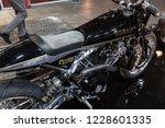 milan  italy   november 6 ...   Shutterstock . vector #1228601335