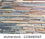 Small photo of background texture surface splat wooden arrangement